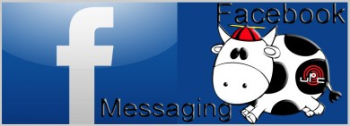 Facebook announces new messaging system that is simple, integrated everywhere, social, and keeps your history