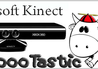 Let the Hacking Begin!! Microsoft Kinect can turn any surface Multi-Touch...