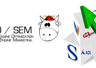 SEO / SEM and You!