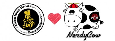 We want to welcome Fabulous Foods to the Nerdy Cow Family!