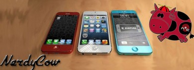 The iPhone 5 Conspiracy