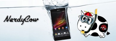 Waterproof Phones and Tablets